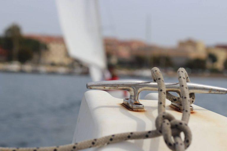 Stile di vita, nutrizione e vela II